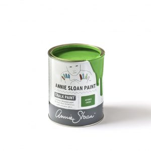 AS AntibesGreen ChalkPaint