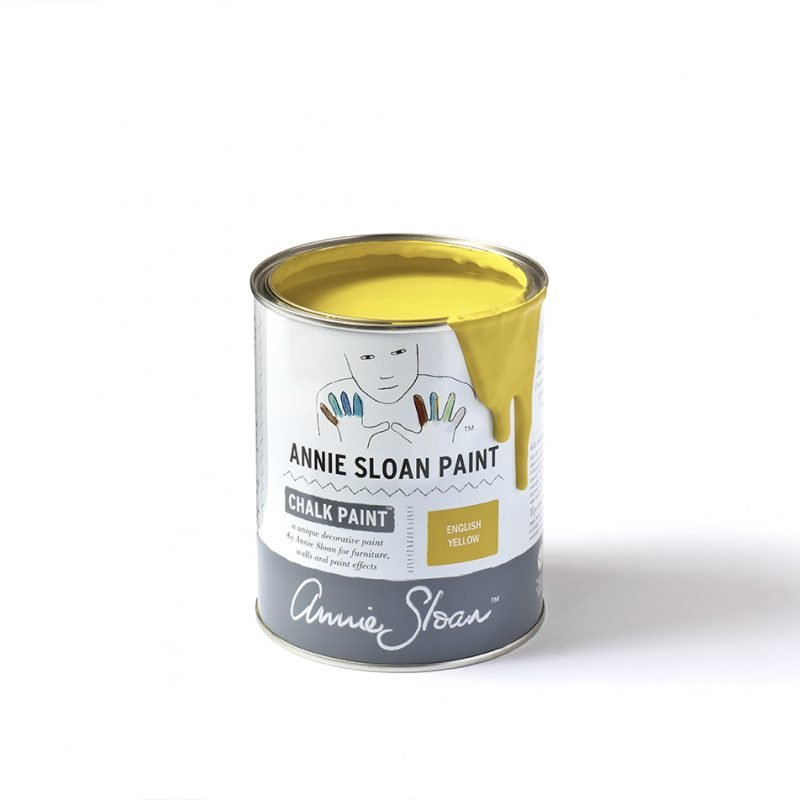 English Yellow Chalk Paint™