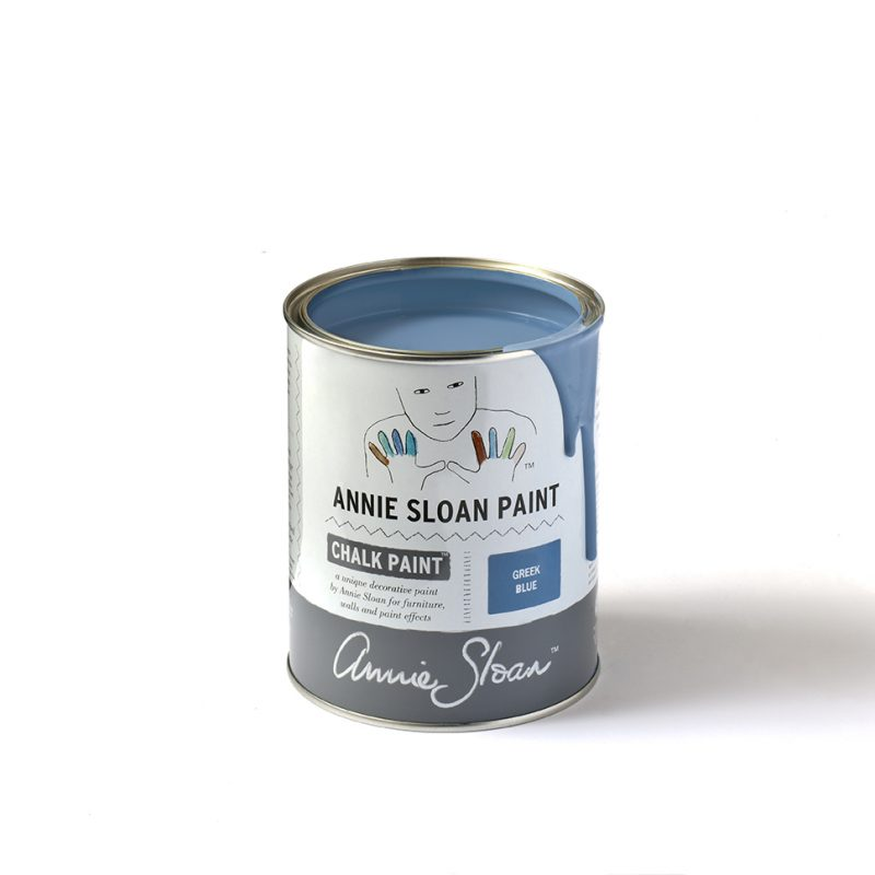 Greek Blue Chalk Paint™