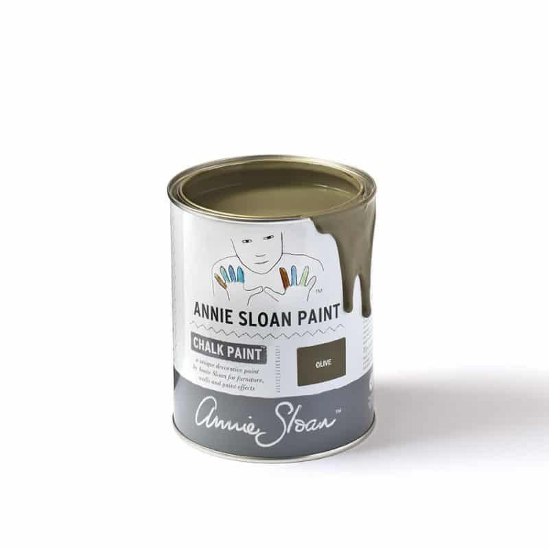 Olive Chalk Paint™