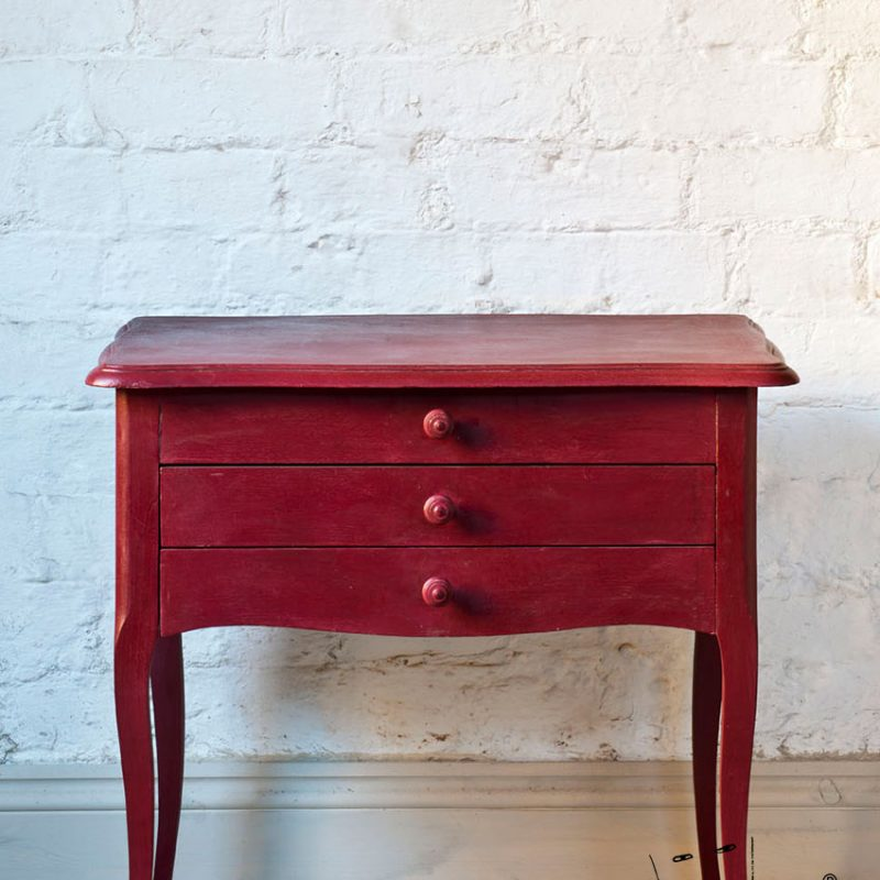 Burgundy Chalk Paint™