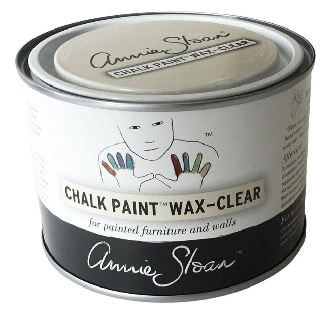 Clear Wax (500 ml)