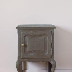 Målad med Chalk Paint Honfleur