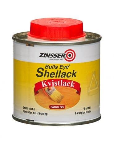 Bulls Eye Kvistlack