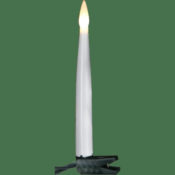 Julgransljus led/antik