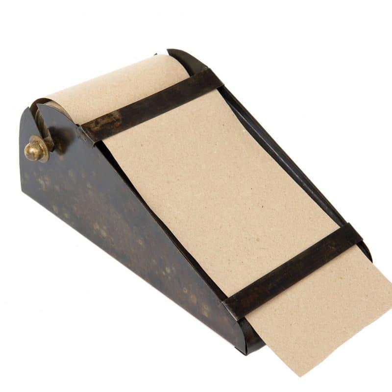 Anteckningslåda för vägg/bord