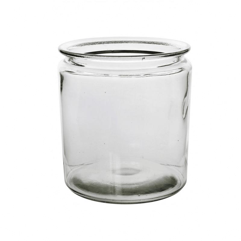 Cylindervas GLAS
