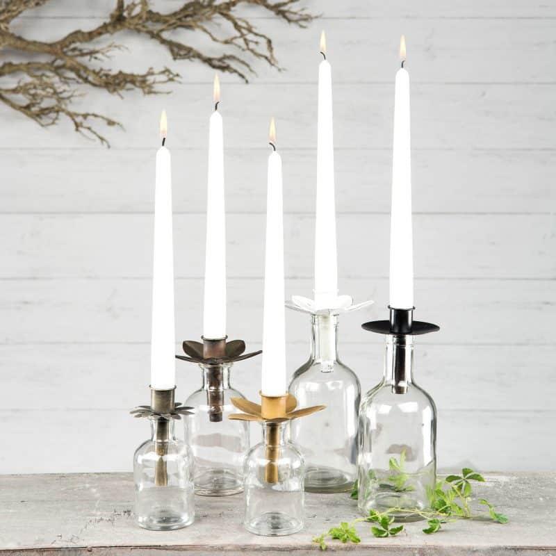 Ljushållare till flaska ALOT