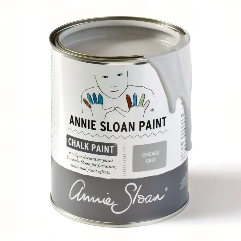 Chicago grey Chalk Paint™