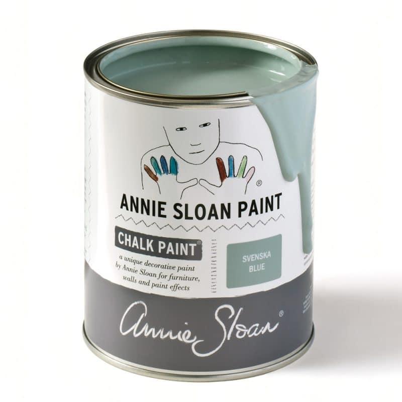 Svenska blue Chalk Paint™
