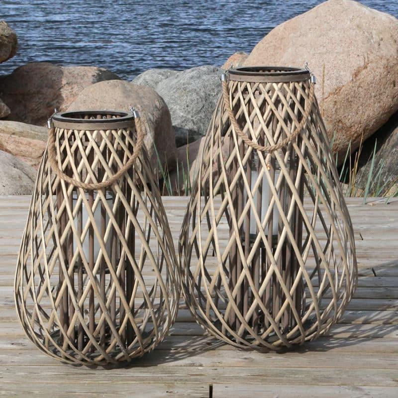 Bambulykta 60cm