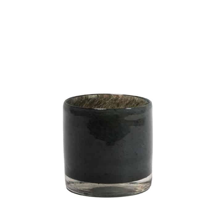Ljuskopp mörkgrå 10cm