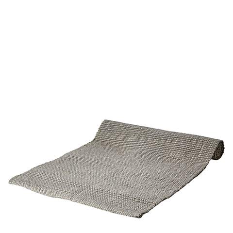Jutelöpare grå
