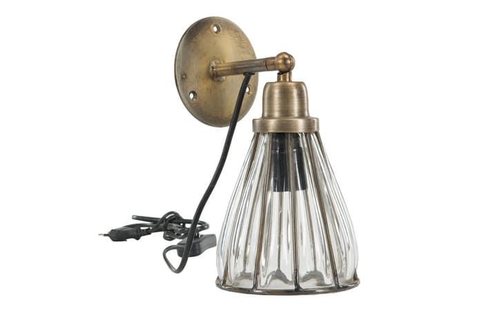 Vägglampa eller sänglampa Alba
