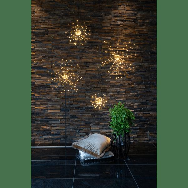 Hängande dekoration – firework 50cm