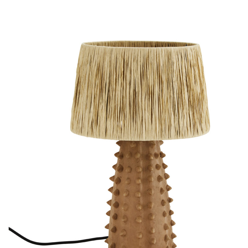 Bordslampa Raffa hög